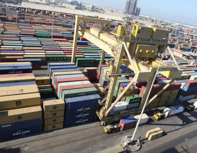 New Zealand ports software firm opens in the Mid East