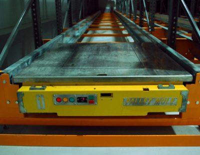 ACME launches UAE's first Pallet Mole facility