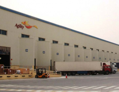 VIDEO: Agility says COSCO-KIZAD deal represents 'huge opportunity'