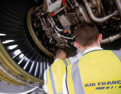 AFI KLM and Max target Indian MRO leadership
