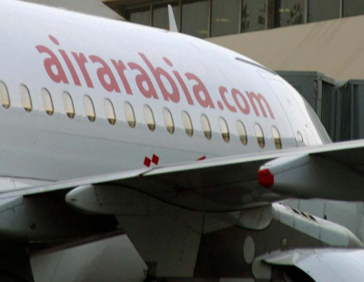 Budget carrier Air Arabia expands flights to Moscow
