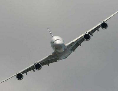 Jet in terror plunge after Emirates turbulence drama