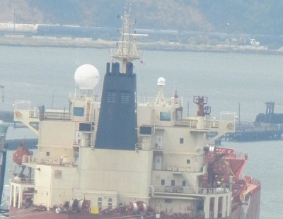 Tanker still in Dubai, Singapore deeply concerned
