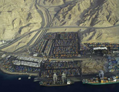 PORT FOCUS: Containers, conflict and gas boost Aqaba