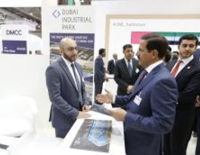 Dubai Industrial Park goes big in Europe