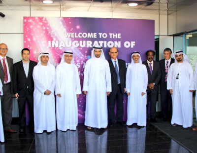 Emirates Printing opens new printing/packaging facility