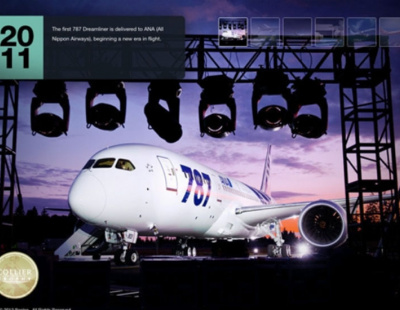 Boeing unveils first official iPad application