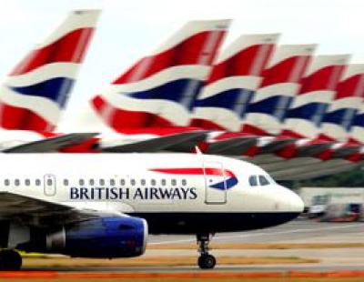 Chaos as more than 500 British Airways flights impacted by IT glitch