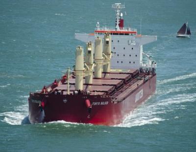Qatar-based Aamal enters regional shipping sector