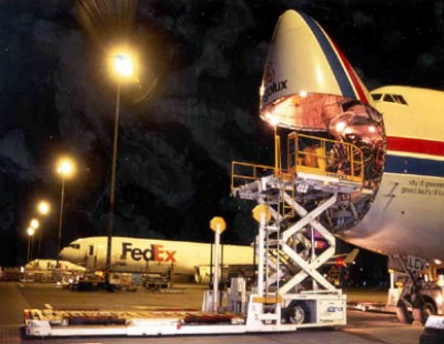 Special: Is Mideast air cargo ready to go paperless?