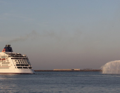 Cruise lines monitoring situation amid Qatar dispute