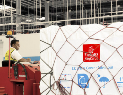 Emirates SkyCargo reaps the fruits of its labour with Emirates Fresh