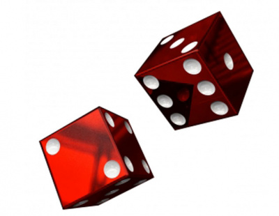 Wednesday Blog: Rolling the dice on future logistics