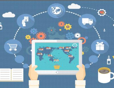 Logistics industry dead last in strategic digitisation