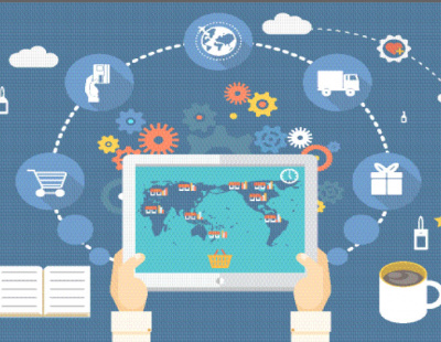 Is the digital boom driving supply chain changes?