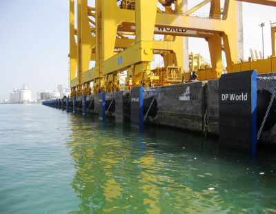 DP World may invest up to US $1bn in Iranian ports