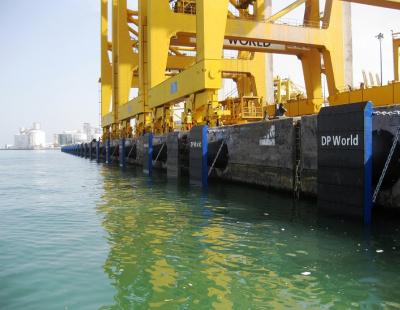 DP World raises US $1.2-billion in sukuk financing