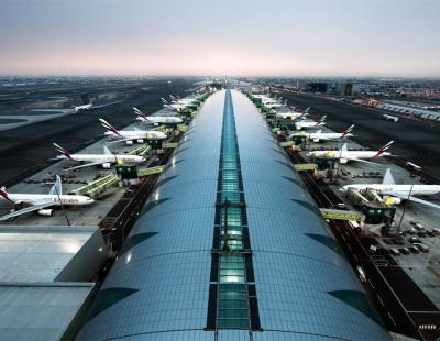 Completion of Dubai Int'l refurb will boost air traffic