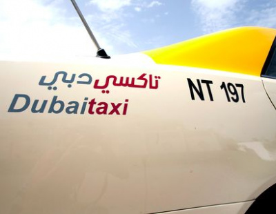 Entire RTA Dubai taxi fleet fitted with security cameras