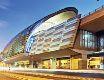 Dubai Metro extension to boost infrastructure sector
