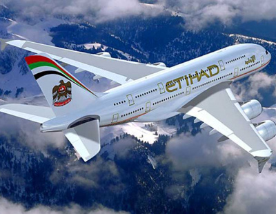 Etihad airliner declares emergency over Australia