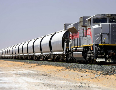 Etihad Rail awards consultancy for stage 2 and 3 expansion