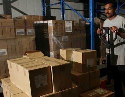 GAC Dubai secures e-com 3PL deal with The Modist