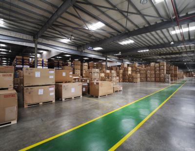 SIT Distribution relocates to larger premises in Dubai