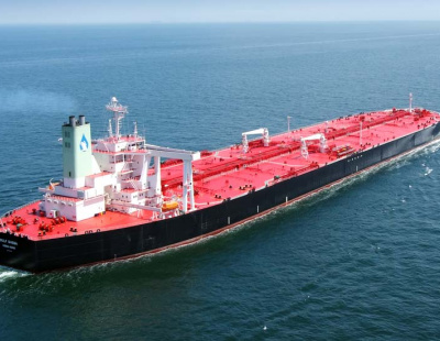 Gulf Navigation Holding announced 19% revenue growth in Q1 despite dip into red