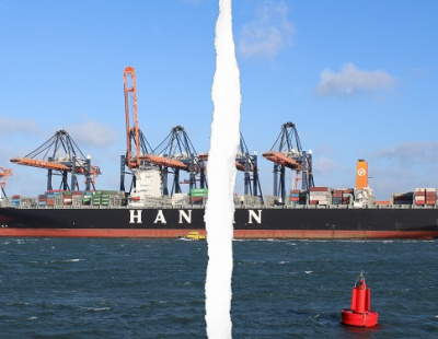 Hanjin crisis could redefine shipping landscape