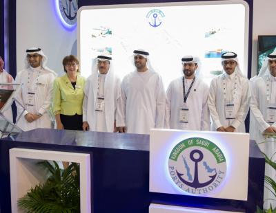 Seatrade Offshore Marine & Workboats kicks off in Abu Dhabi