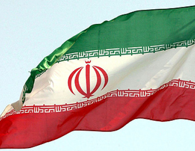 Record number of foreign flights over Iranian airspace