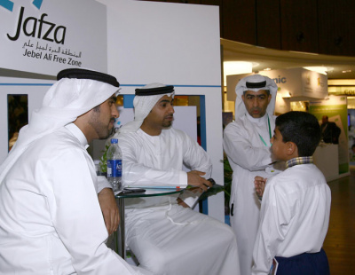 Jafza records AED 3.8 million electricity saving