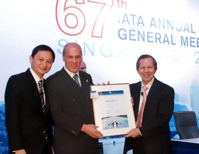 Jazeera Airways becomes 238th IATA airline-member