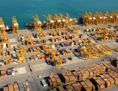 DP World announces strong financial results for 2014