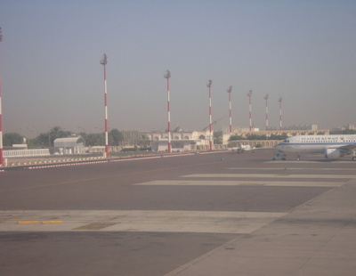 Kuwait labour strike sees cancellation of more flights