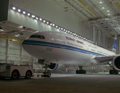 Pilots declare emergency on Kuwait Airways flight