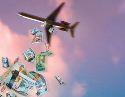 Top 10: Middle East Carriers by Revenue in 2010
