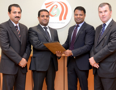 New deal sees Lulu use GWC's Qatar infrastructure