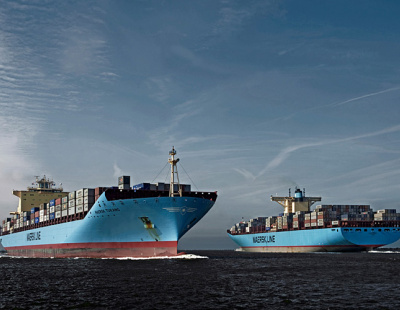 Maersk Group sees 'great potential' for Iran investment