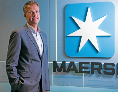 Maersk Line orders seven new vessels for subsidiary