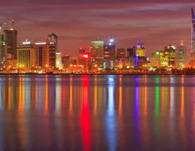 Bahrain's economy contracts 1.4 per cent