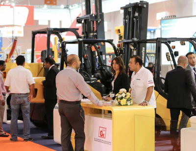 Investments driving renewed materials handling activity