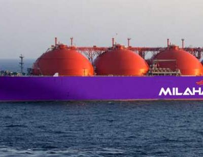 Milaha secures Qatar petrochemicals export contract