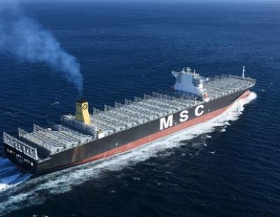 MSC to recapture Iran business after lifting of embargo