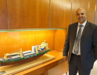 AAL opens Dubai office ahead of expected breakbulk boom
