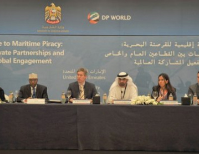 Final countdown for third UAE Counter-Piracy conference
