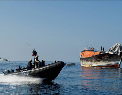 REPORT: Escalating piracy threat in West Africa
