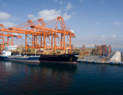 Investment on the rise in Oman Port's