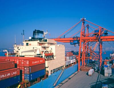 Logistics sector drives Dubai economy forward